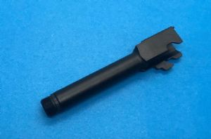 Pro-Arms Airsoft Aluminum Threaded Outer Barrel for Umarex Glock 19
